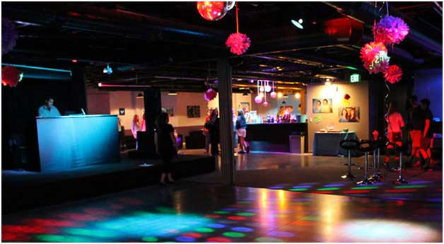Looking for a great place to party? Check out the party venues near me!