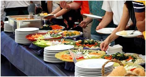 Savor The Taste And Get The Best Catering Services For Your Event Now!